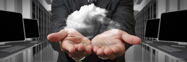 облак от myClusterDesktop